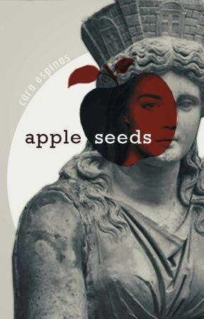 Apple Seeds by akanthology