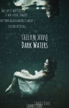 Dark Waters by NightFarren