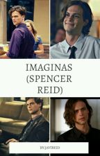 Imaginas (Spencer Reid) by JaviPavez