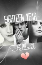 The Eighteen Year Fallout by Reckless13