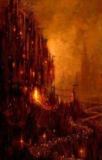 ¡Bienvenido/a al infierno! -RP demonios, contratistas y exorcistas >> ABIERTO << by AllNightmare13