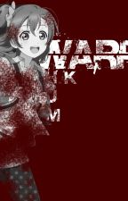 Kousaka Honoka: WARPED by ClawlessWolf