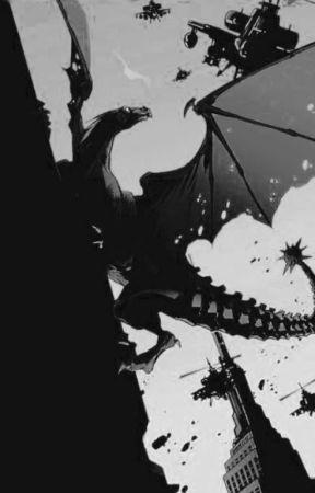 Return Of The Magical by AdrienHerbert