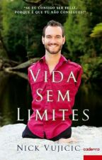 Uma Vida sem limites  by SuzanaValeria
