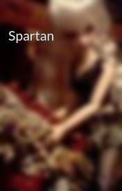 Spartan by HitoriBara