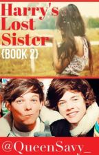 Harry's Lost Sister {Book Two} by QueenSavy_