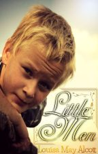Little Men:  Life at Plumfield with Jo's Boys by LouisaMayAlcott