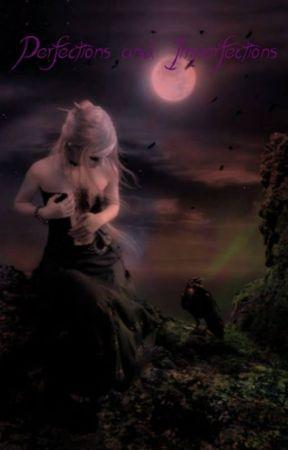 (Rewrite) The Devils Daughter by VampireDemonPrincess