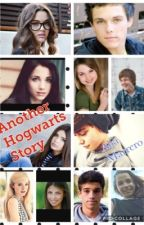 Another Hogwarts Story by AliaMarrero