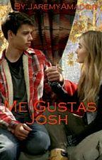 Me Gustas Josh  by JaremyAmador