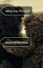 MenT! Miluj ma, Prosím! by JessicaDanmoro