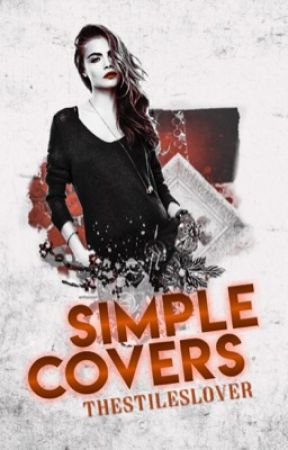 simple book covers; closed ❌ by thestileslover