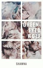 Green-Eyed Wolf by shxwnx_bxrre