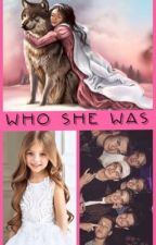 Who she was (a buttercream squad fan fiction) by molls2811