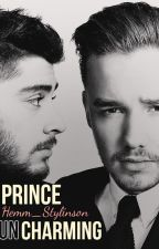 Prince Uncharming    Ziam by Im_Mrs_Stylinson