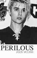 Perilous. |Jason McCann| by qvxscx