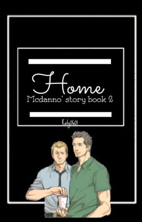 McDanno's Story Book 2 by katy0601