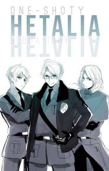 Hetalia [One-shoty]
