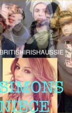 Simons niece by britishirishaussie