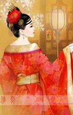 [Xuyên Không] Nàng Phi Lười Của Tà Vương by ananvovi