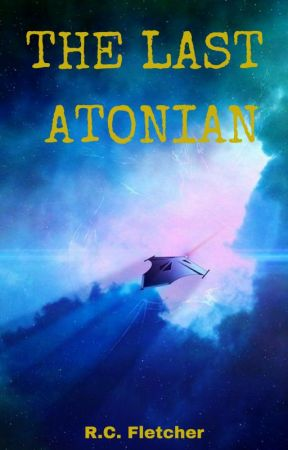 The Last Atonian by RCFletcher