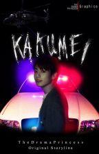 Kakumei 革命 Bangtan by TheDramaPrincess