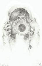 Mes dessins ♥ by Elodiersl