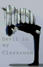 The Devil is in my Classroom by NeoBalke