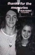 thanks for the memories → raura revised by flacadrake