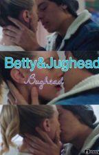 Betty&Jughead by roxannegagne