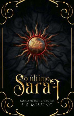 O Último Saraf (Em Breve) by SSMissing