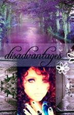 Disadvantages (jesy nelson) by watcharlotte