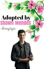 Adopted by Shawn Mendes by -WritingDallas