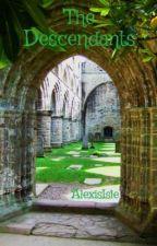 The Descendants by AlexisIsle