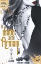O DIABO VESTE  ARMANI by cleoluzz