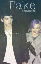 Fake (Zerrie FanFic) {Coming Soon} by blue_skies37
