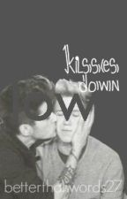Kisses Down Low (Ziall One Shot) by flylikeajaybird