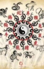 Zodiac Shiftes by AGroupOfRandomPpl