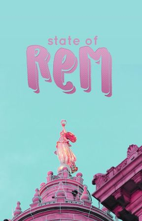 state of rem | an updates book by lemvnade