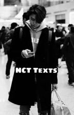 NCT Texts by kittyhyuk