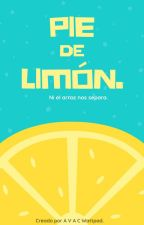 Pie De Limón by AntictoriaC