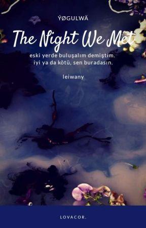 the night we met:: ﻬஐ yoonmin  by shaidonghyuck
