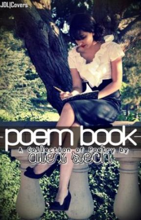 Poem Book by SingingWithStars