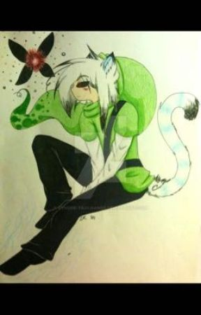 Neko!BEN Drowned x Male!Reader - 4 (MAY BE SEXUAL CONTENT