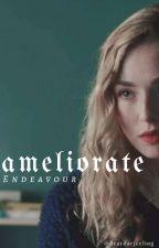 Ameliorate • Endeavour (S1) by deardarjeeling
