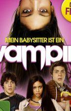 My Babysitter Is A Vampire X Reader One Shots  by kieleyhainr