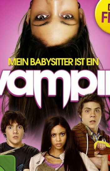 My Babysitter Is A Vampire X Reader One Shots - kieley