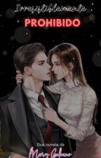 ♥️Sin querer, me Robó el Corazón♥️ by MaryBodden