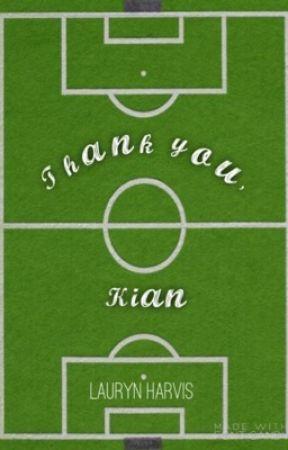 Thank you, Kian [#WonderTheMovie] by berryboba