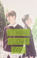 "I think I love you ""2Jae"" by Dagot7"